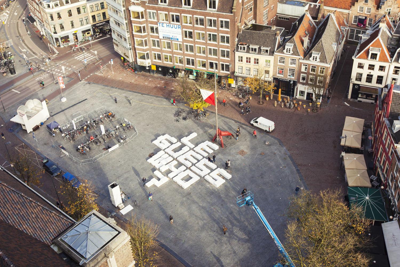 Triomf - Le Guess Who? Festival Neude Utrecht Triomf