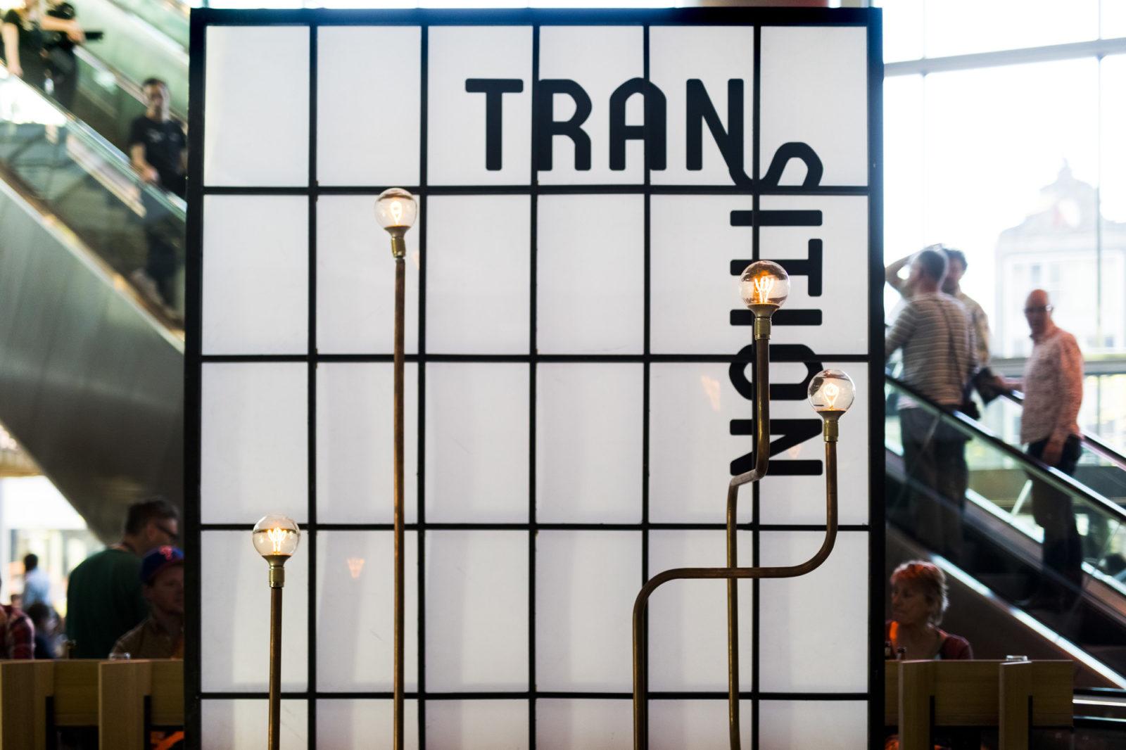 Triomf - transition tivolivredenburg festival triomf