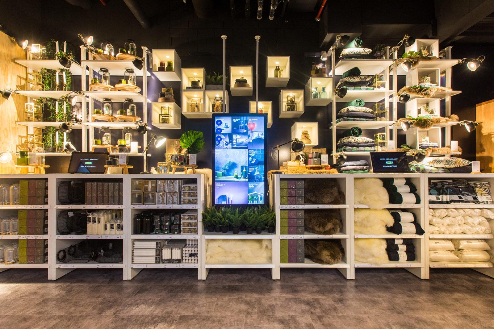 Triomf - ikea gift shop vredenburg utrecht 2017 triomf
