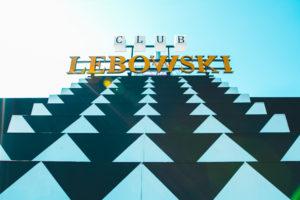 Triomf - Club Lebowski