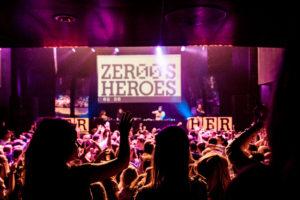 Triomf - Zer00's Heroes