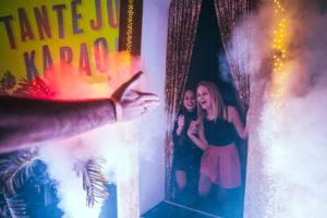 Triomf - Tante Joke Karaoke Band