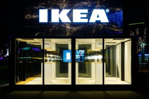 Triomf - IKEA Experience Center